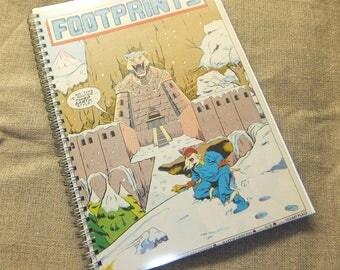 Thundercats Theme Sketchbook #2