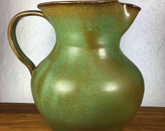 NC Pottery Pitcher