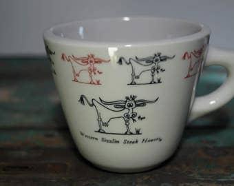 Shenango Coffee Mug