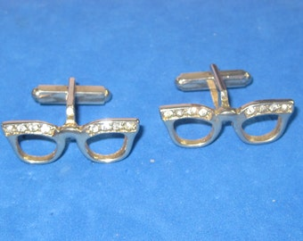 Q-13 Vintage cuff links