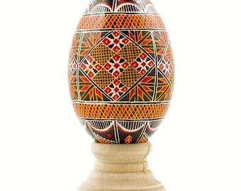 """3"""" Sheshory Ukrainian Easter Egg- SKU # bg-333"""