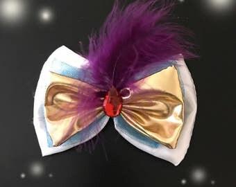 Aladdin Bow - Disney Bow