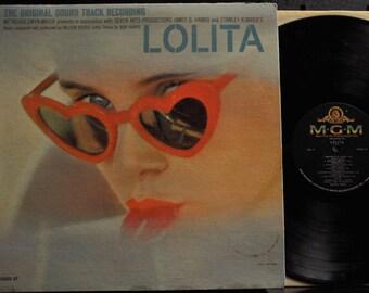 Soundtrack - Lolita, MGM