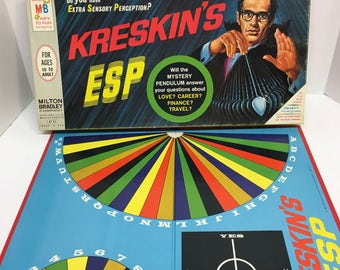 Kreskins ESP Game