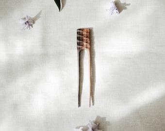 hairpin rosewood santos