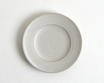 Saucer (White02) ; Koji Kitaoka (15005704-SW-2)