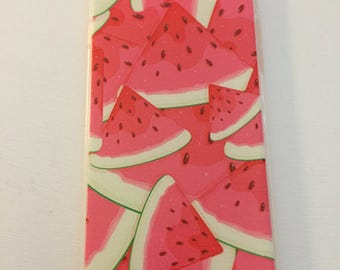 iPhone Cover Watermelon