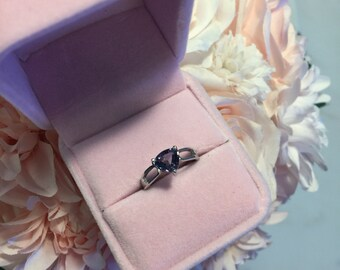 Spinel ring (S925)