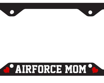 Airforce Mom Etsy