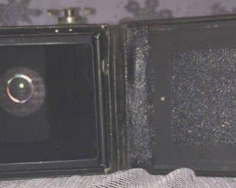 Antique Kodak Model Number 2A Brownie, Vintage Box Camera, 1900's, Cameras,Vintage Photo,Antique camera,Kodak Antique,Brownie camera,camera