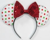 Holiday Classic Ears