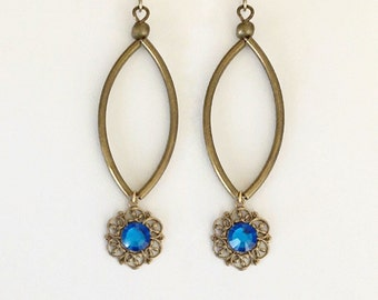 Brianne Earrings