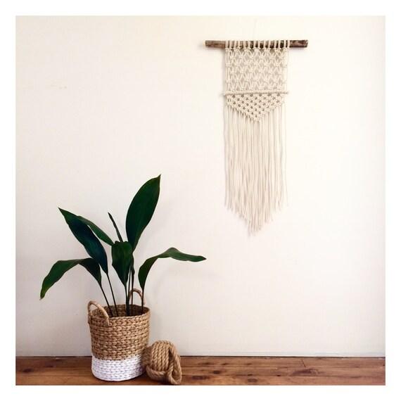"""Sundance"" Pattern for Wall Hanging, Beginner Friendly"