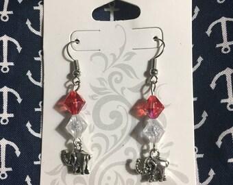Alabama Earrings