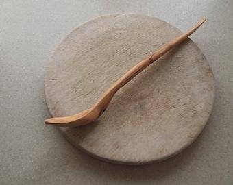 Apple Wood Cook's Spoon