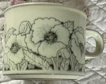 Hornsea Cornrose Mug