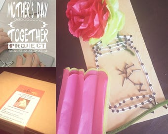 Mom & Me Together Project Kit