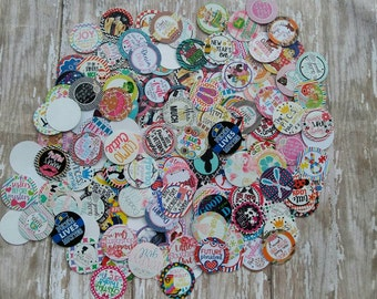 SALE!! SALE!! Precut Bottle Cap Images