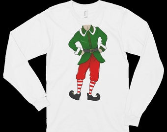Elf - Long Sleeve