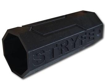 "NERF Accessory ""STRYFE""  Silencer"