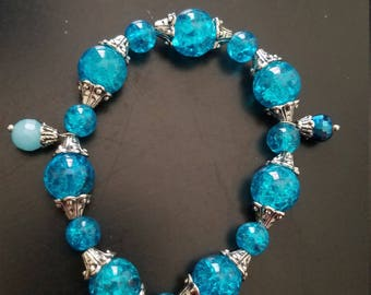 Dangle Bead Bracelet