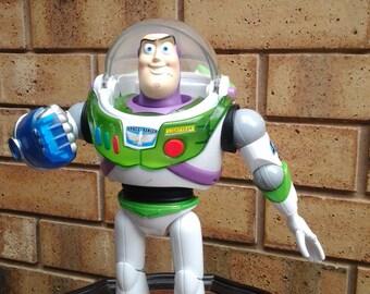 Original Buzz Lightyear 1st Issue - Rare