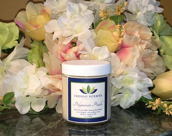 4 oz Soy Candle