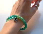 Cat Bracelet, Animal Love...