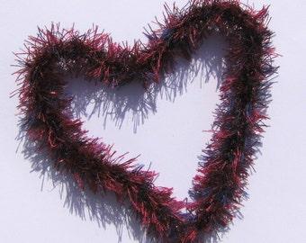 Cord band cords bands bracelets bracelet tinker purple wool rope chain bracelet