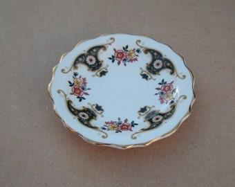 Royal Stafford Balmoral Bone China Dish - Vintage Bone China
