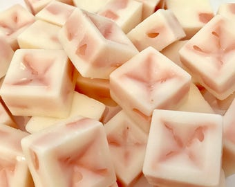 Pink Marshmallow Soy Wax Melts