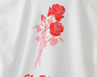 No Thanks shirt Going Nowhere In Life rose roses thank you bag