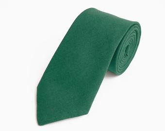 Green Necktie For Wedding / - Necktie For Groomsmen / Green Pocket Square With Necktie / Green Men Necktie / Green Bow tie For Men