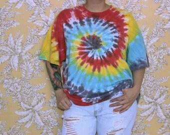 Tie Dye Shirt