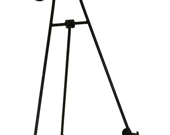 """24"""" easel, display stand"""