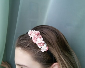 Little Blossoms Headband