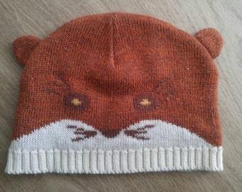 Vintage Gerbil Hat