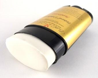 All Natural Peppermint Deodorant, Deodorant Cream, Organic Deodorant, Aluminum Free Deodorant, Natural Deodorant, Deodorant, Deodorant Stick