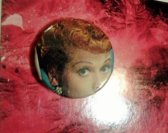 i love lucy pin//tv pins//pins