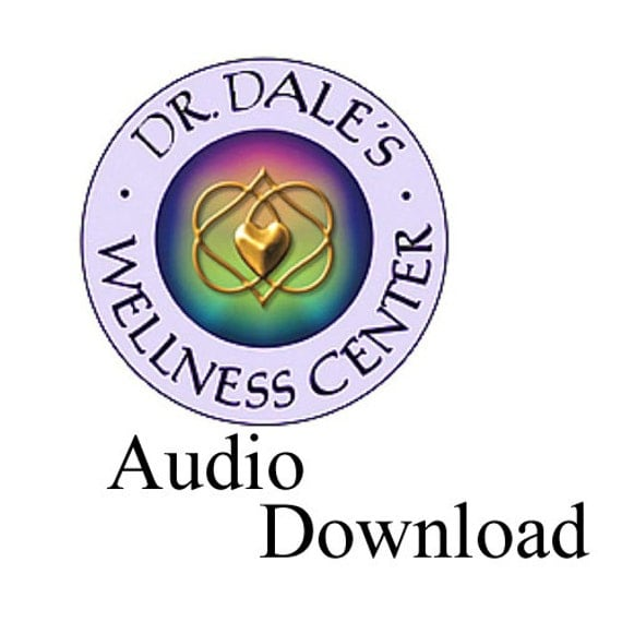 Audio-dr. Dale's Difference Between Saliva, Blood And Urine Testing