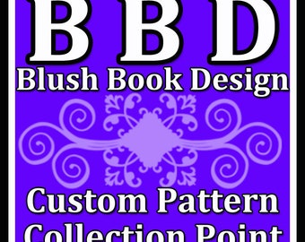 BBD Custom Pattern Collection Point