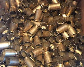 45 GAP Once Fired Brass 100 Pieces