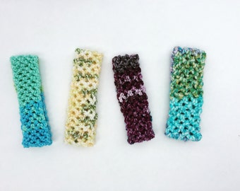 Springtime Baby Headbands
