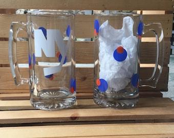 New York Islanders Beer Mug