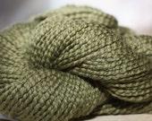 Classic Elite Seedling, color 4515, lot 2984   Olive green