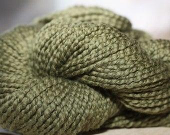 Classic Elite Seedling, color 4515, lot 0113   Olive green