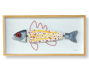 Graphic Fish