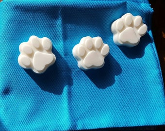 Puppy paws soap