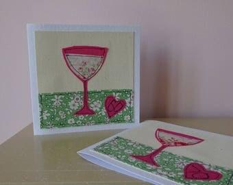 60th birthday card, woman 70th, 60th  friend, card for mum, 70th birthday, woman 60th, sister 60th, wine o clock, wife 70th birthday