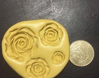 Rose Mold